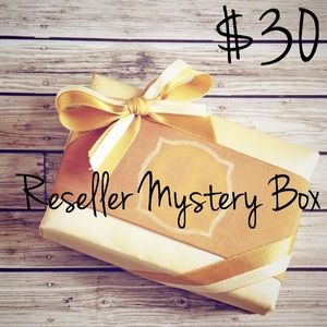 Other - 5 Pound Reseller Not So Mystery Bundle $30